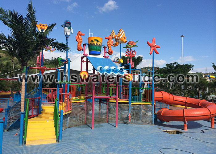 Sanya water park pictures