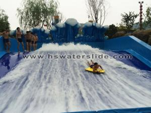 Tablero de Surfing Pool