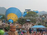 Hengdian Dream Valley World