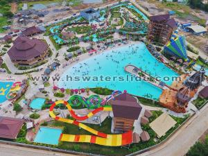 Las Filipinas Seven Seas Water Park