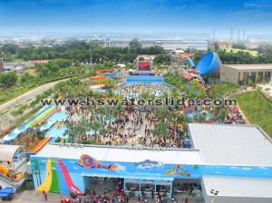 Malasia I City Water Park