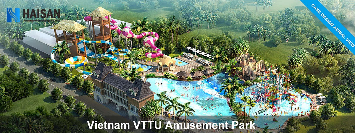 Vietnam Amusement water park build by Haisan.jpg