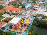 Tailandia USOTEL Water Park